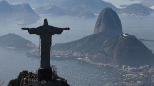 Brazil Christ Statue-1